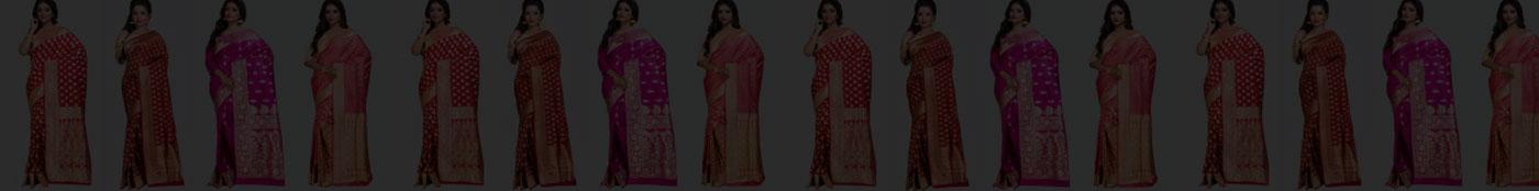 Latest Silk Saree Collections